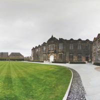 St Salvator's Quadrangle by University of St Andrews